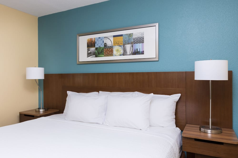 Habitación, 2 camas Queen size, para no fumadores - Habitación