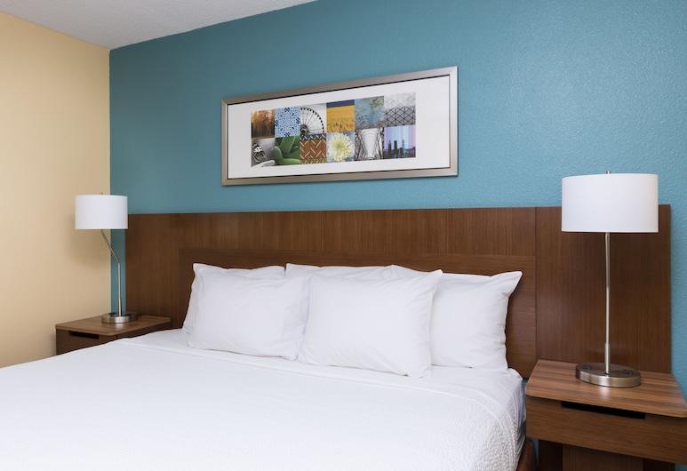 Fairfield Inn & Suites Holland, Holland, Rom, 2 queensize-senger, ikke-røyk, Gjesterom