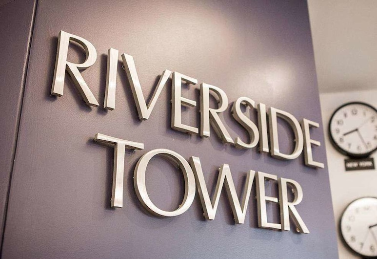 Riverside Tower Hotel, New York