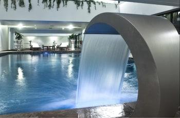 Image de Hotel Plaza San Francisco à Santiago