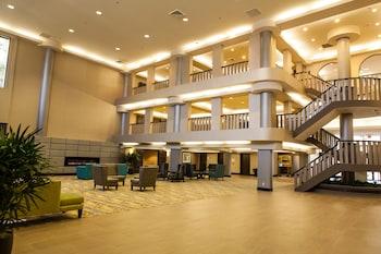 A(z) Ontario Gateway Hotel hotel fényképe itt: Ontario