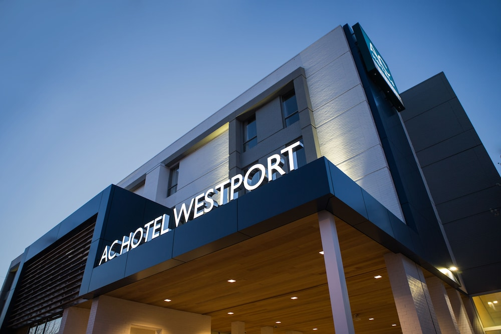 AC Hotels by Marriott Kansas City Westport, Kansas City