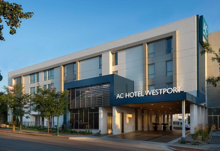 AC Hotels by Marriott Kansas City Westport, קנזס סיטי