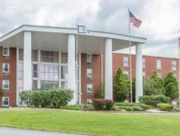 Picture of Ramada Morgantown Hotel and Conference Center in Morgantown