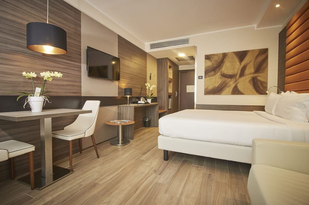 Superior Room (with sofa bed) - Guest Room