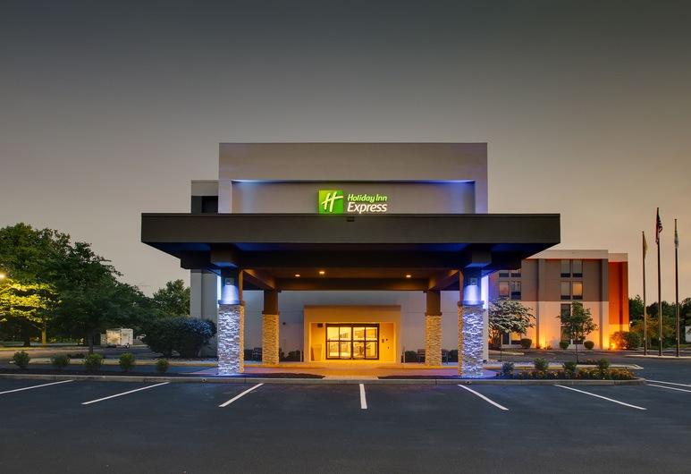 Holiday Inn Express Voorhees - Mt. Laurel , an IHG Hotel, Вурис