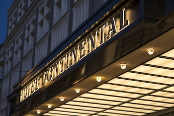 Foto av Hotel Continental i Oslo