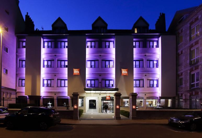 ibis Besancon Centre Ville, Besançon