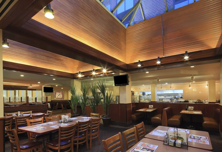 Holiday Inn San Francisco-Fisherman's Wharf, San Francisco, Restaurant