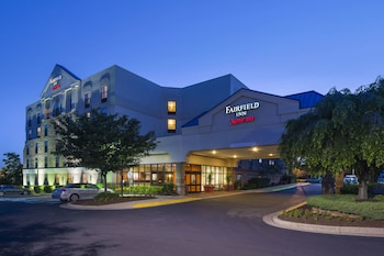 Picture of Fairfield Inn By Marriott Laurel in Laurel