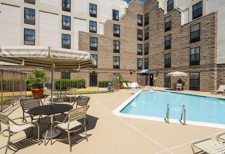 Fairfield Inn By Marriott Laurel, Laurel, Outdoor Pool