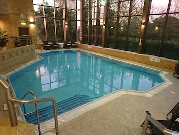 Φωτογραφία του DoubleTree by Hilton Hotel Sheffield Park, Σέφιλντ