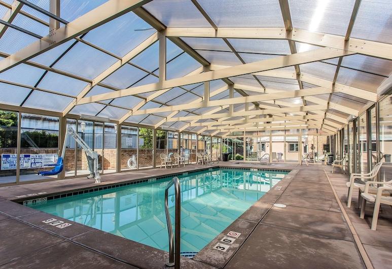 Quality Inn Richfield I-70, Richfield, Quận Washington, Hồ bơi