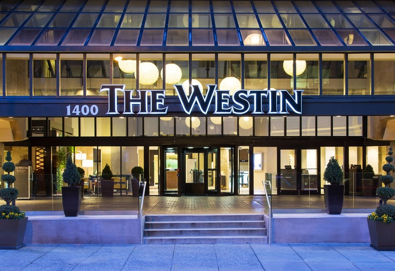 The Westin Washington, D.C. City Center, Washington