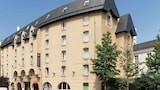 Choose This Cheap Hotel in Issy-les-Moulineaux