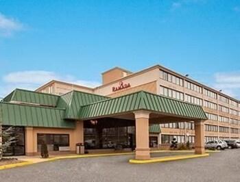 Saddle Brook Hotel Nj Booking Com