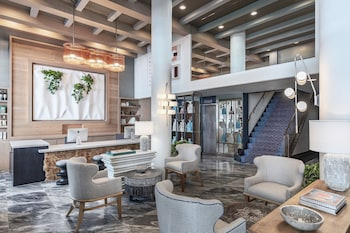 Obrázek hotelu Hotel Triton ve městě San Francisco
