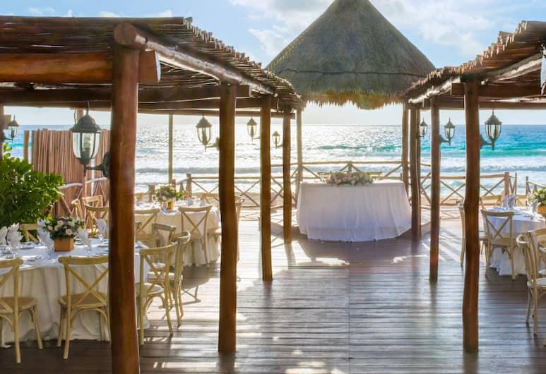 Fiesta Americana Condesa Cancun - All Inclusive, Cancún, Salón de recepciones