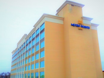 Kuva Metro Points Hotel-Washington North-hotellista kohteessa New Carrollton