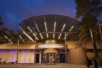 Foto del Hilton Zurich Airport en Opfikon