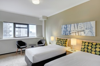 Foto Travelodge Wynyard di Sydney