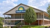 Foto do Days Inn - Wytheville em Wytheville