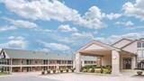 Hotel unweit  in Wytheville,USA,Hotelbuchung