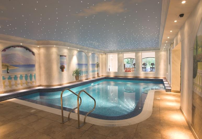 Carlton Park DJ Hotels & Resorts, Roderamas, Vidaus baseinas