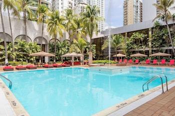 Picture of Sheraton Grand Panama in Panama City