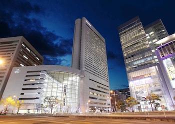 Foto Hilton Osaka di Osaka