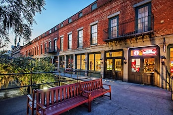 Bild vom River Street Inn in Savannah