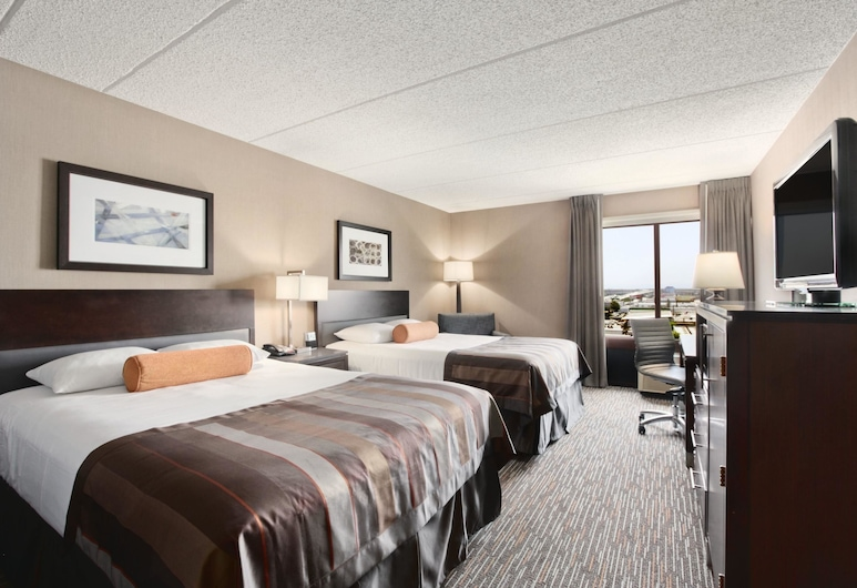 Wingate by Wyndham Los Angeles International Airport LAX, Inglewood