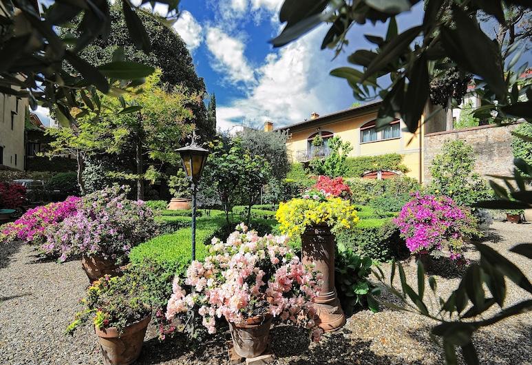 Hotel Monna Lisa, Florence
