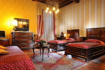 Picture of Hotel Monna Lisa in Florence