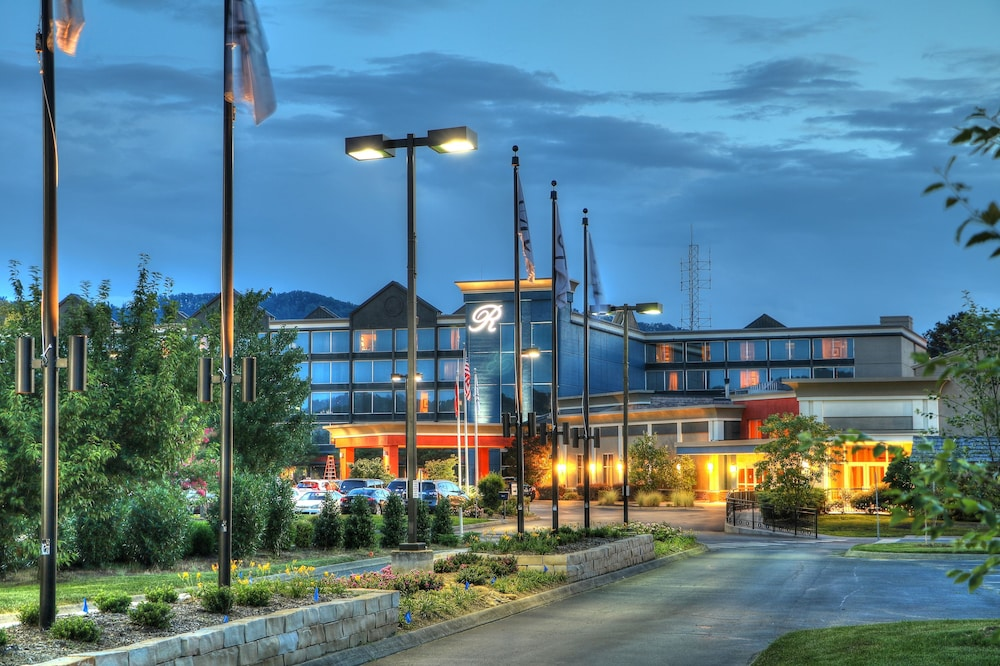 Book The Ramsey in Pigeon Forge | Hotels.com