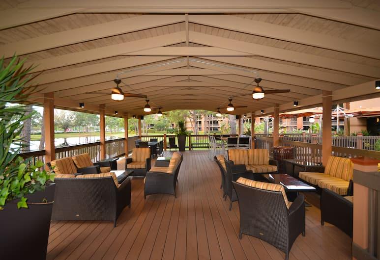 Clarion Inn Lake Buena Vista, a Rosen Hotel, Orlando, Pavillon