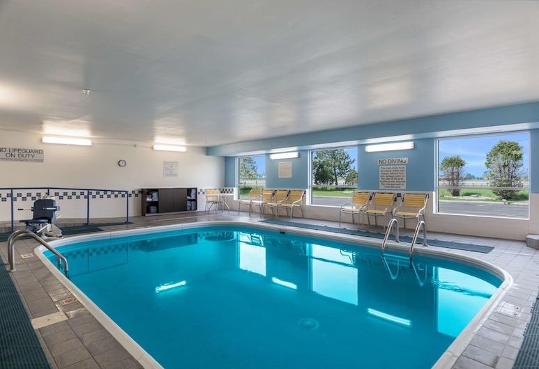 Quality Inn & Suites, בוזמן, בריכה