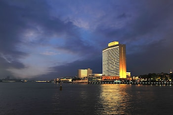 Picture of White Swan Hotel in Guangzhou