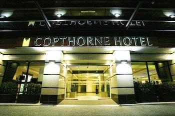 Picture of Copthorne Hotel Wellington, Oriental Bay in Wellington
