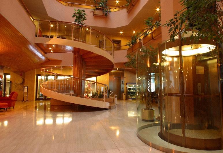 Hotel Roc Blanc & Spa, Escaldes-Engordany, Lobby