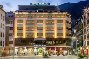 Picture of Hotel Roc Blanc in Escaldes-Engordany