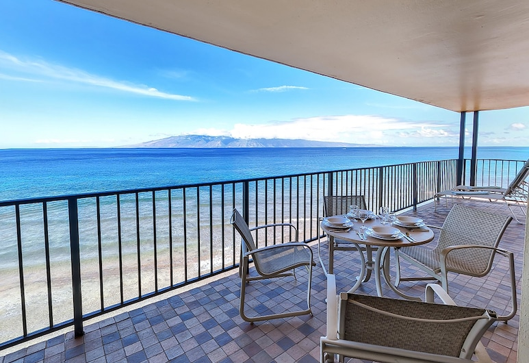 Aston Kaanapali Shores, Lahaina, Suite, 2 Bedrooms, 2 Bathrooms, Oceanfront, Room