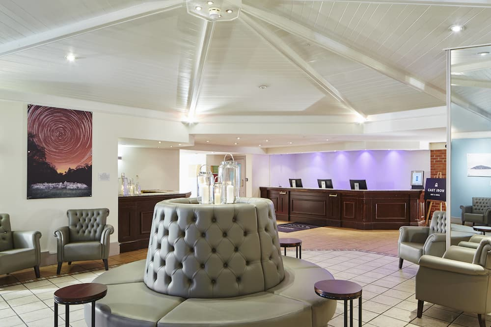 Swansea Marriott Hotel, Swansea
