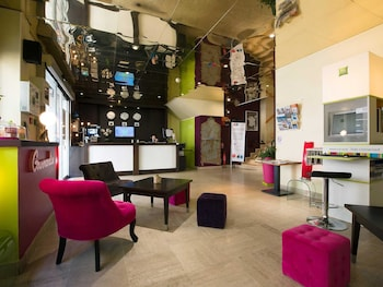 Picture of ibis Styles Nantes Centre Place Royale in Nantes (and vicinity)