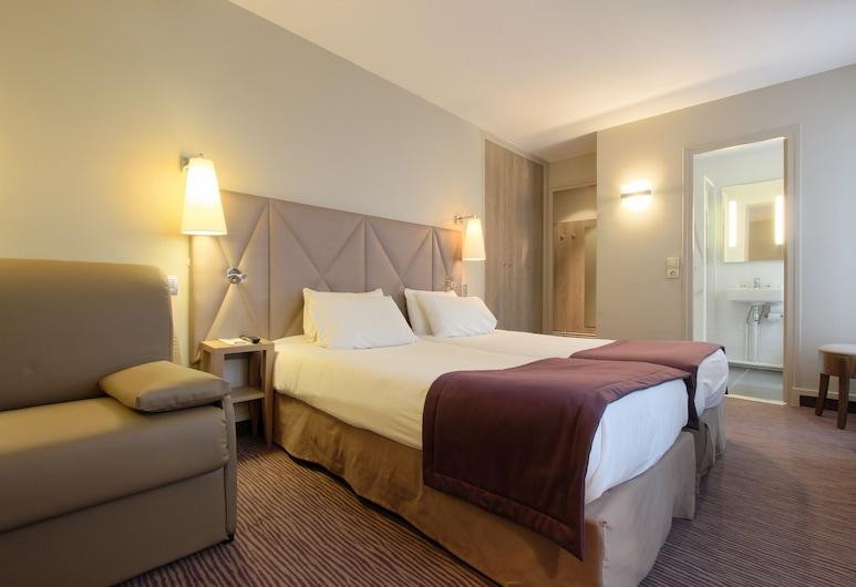 巴黎蒙帕納斯蒂姆酒店, 巴黎
