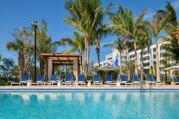Foto van The Gates Hotel Key West in Key West