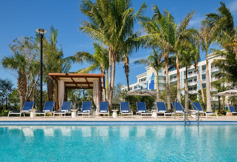 The Gates Hotel Key West, Key West, Exterior