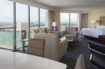 Φωτογραφία του Miami Marriott Biscayne Bay, Μαϊάμι