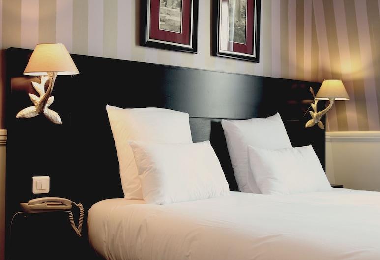 特洛加德洛之星酒店, 巴黎, 高級雙人或雙床房, 客房