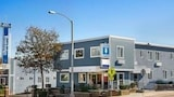 Hoteles en Santa Mónica: alojamiento en Santa Mónica: reservas de hotel